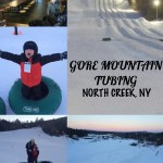 Gore Mountain Tubing- North Creek, NY