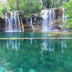 Hanging Lake-Glenwood Springs, CO