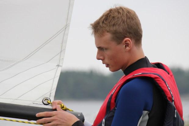 Tobias sommaren 2011
