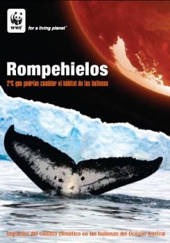 Ballenas y cambio climático