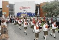 Feria Internacional de Muestras de Asturias