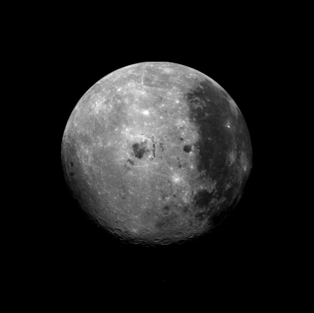 Imágenes de la NASA