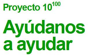 Proyecto 10 al 100