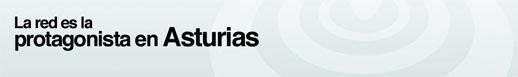 La red es la protagonista en Asturias