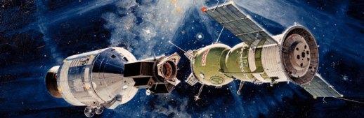 Apolo-Soyuz