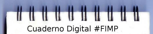 Cuaderno Digital FIMP