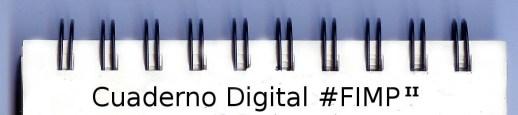 Cuaderno Digital FIMP II