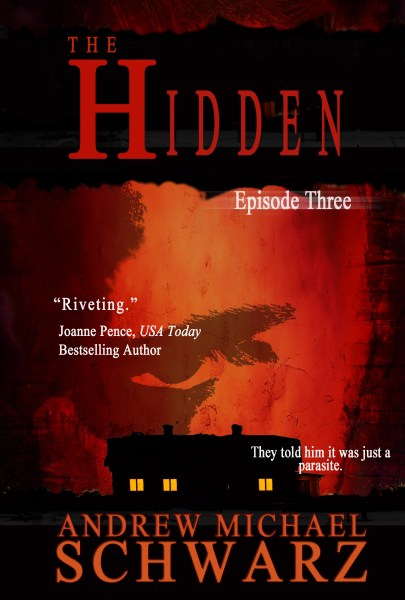 The Hidden: Jack's Resolve (Episode 3)