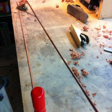 Making the Bindings