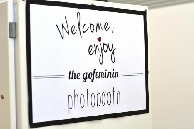 Blogger Club gofeminin Photobox