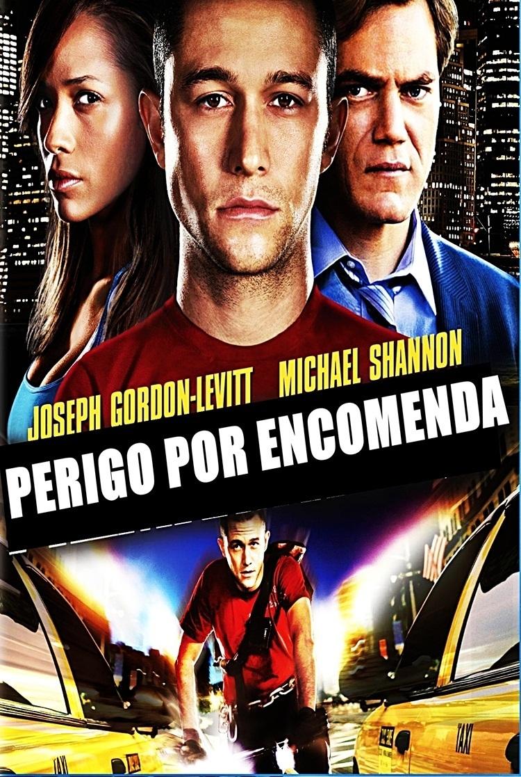 Poster do filme Perigo por Encomenda
