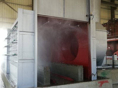 20T Cooling Chamber