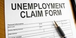 Unemployement Claim Form