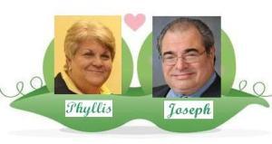 Phyllis and Joe