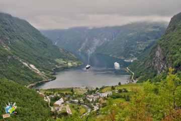 la norvege est un pays à visiter itineraire norvege