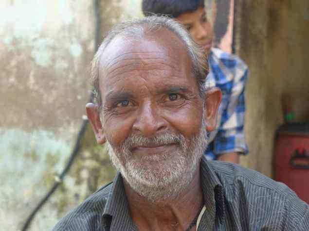 Passe ton smile Jaipur Inde
