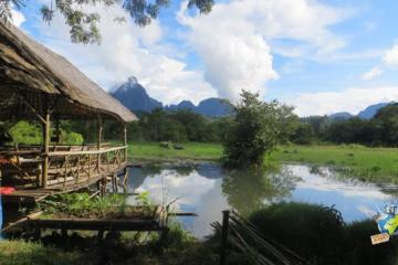Bénévolat au Laos