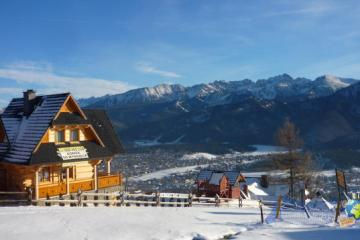 weekend Zakopane