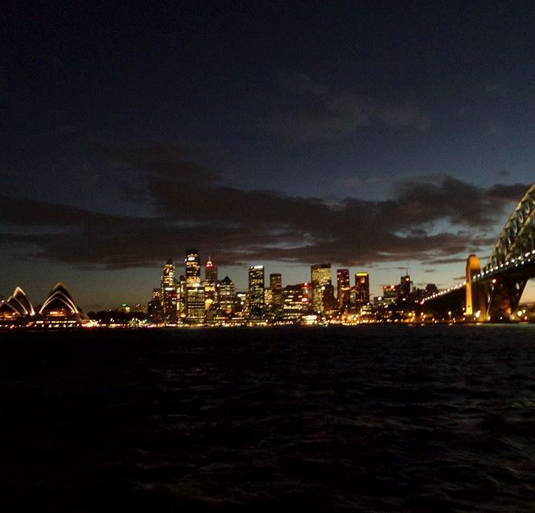 Interview - Sydney