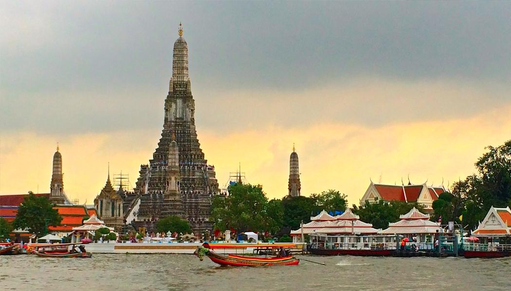 O que fazer em Bangkok