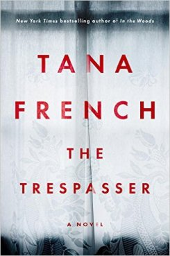 The Trespasser by Tana French Book Review, Buy Online