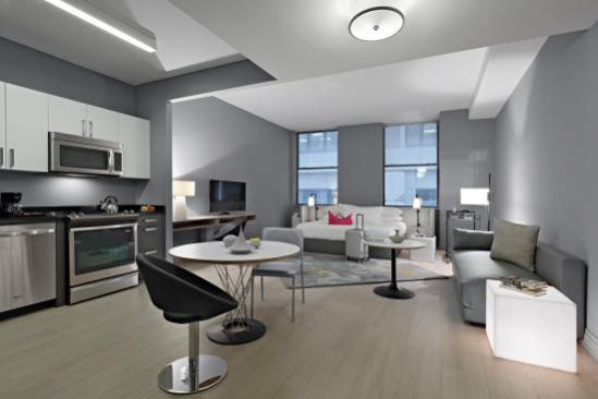 q&a new york loft-with-office-holland