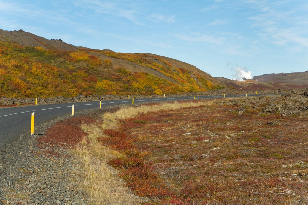 myvatn-route-1