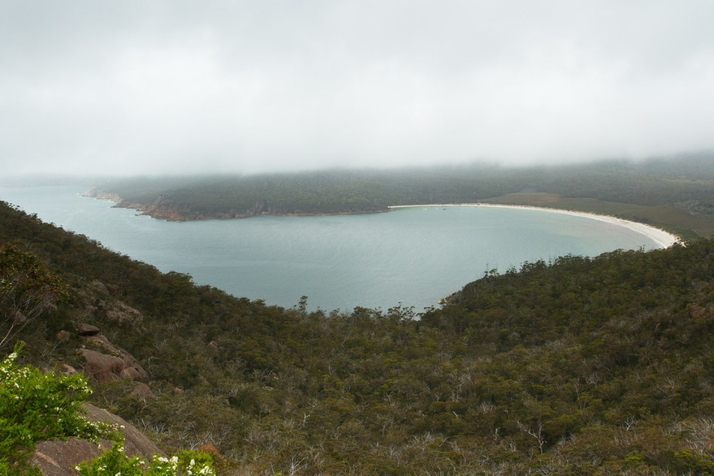 tasmanie-freycinet-wineglass-bay