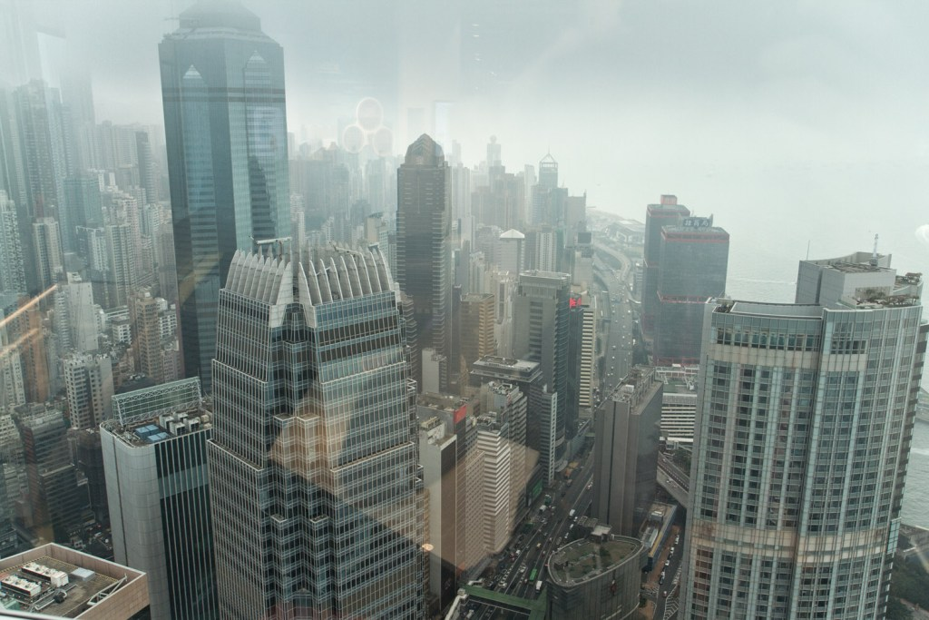 Hong-Kong - International Finance Center - 3