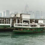Hong-Kong - Star Ferry