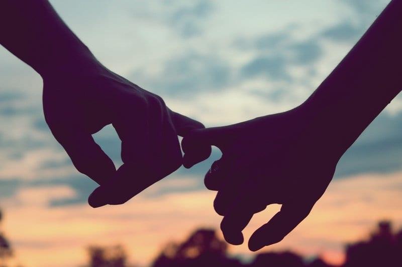 ¿Por qué formalizar una relación?