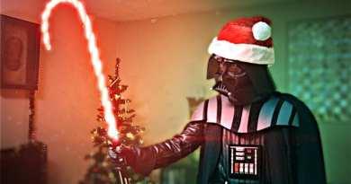 I am your Santa Claus