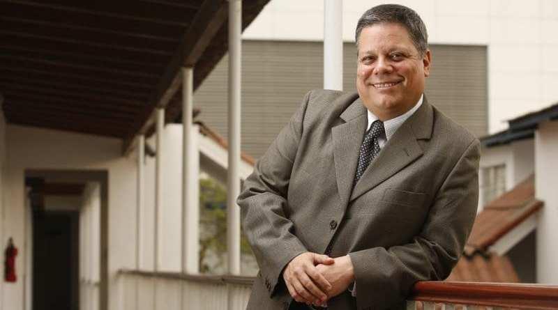 Carlos Parodi, profesor e investigador en la Universidad del Pacífico