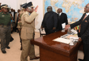 ¿Qué pasó ayer (en Zimbabwe)?