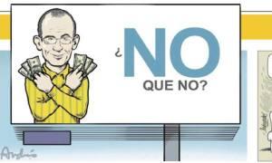 ¿Quién se escapa del dinero de Marcelo?