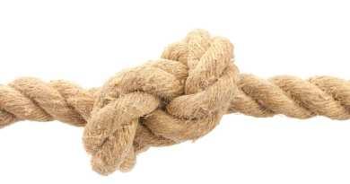 Atando cuerdas