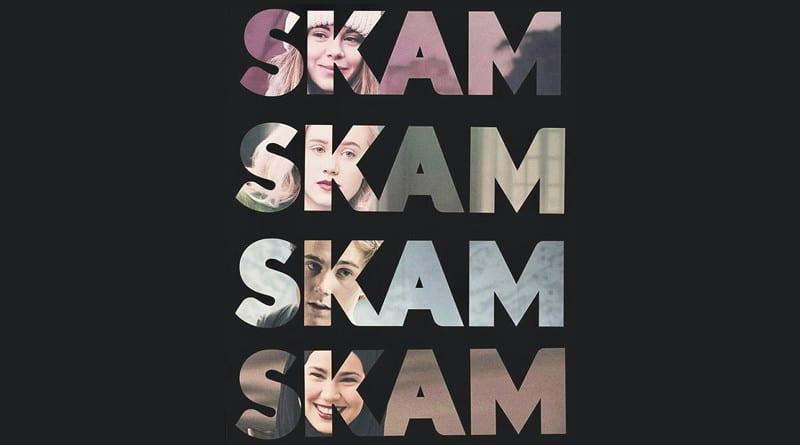 Skam: cómo destruir la cuarta pared