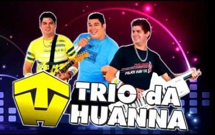 """Carpina: Trio da Huanna fará maior """"tumulto"""" na semana pré-carnavalesca nesta terça (2)"""