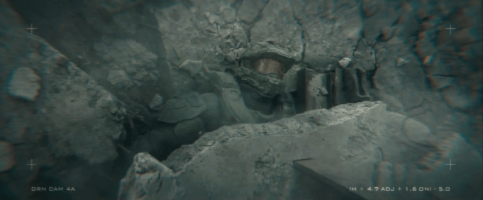 Halo 5: Guardians Commercial