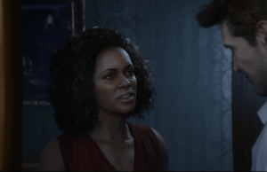 Uncharted 4 - Video Game Awards Clip