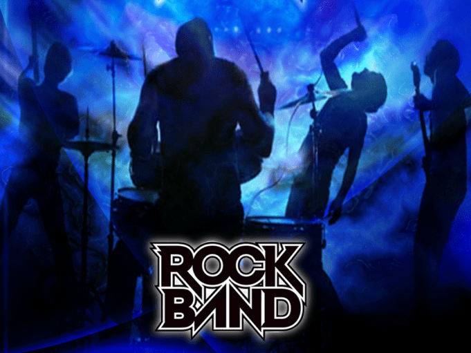 Rock Band Songs Now In Rock Band 4