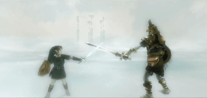 Twilight Princess HD - Trials