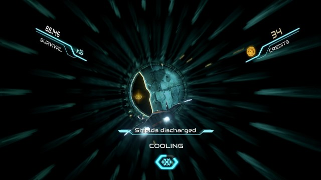 The Collider 2 Gameplay