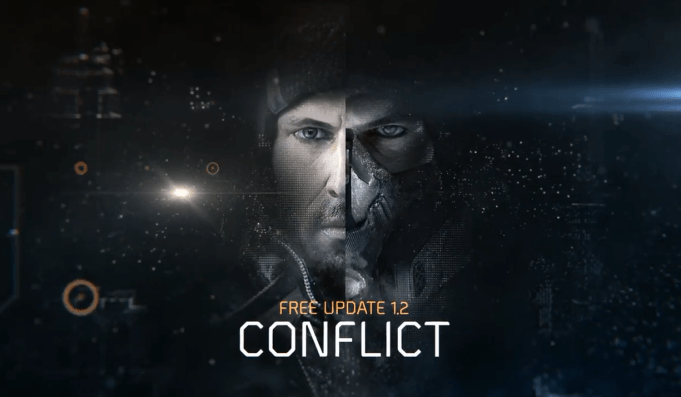 The Division - 1.2 Conflict