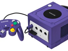 Nintendo Switch - GameCube