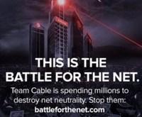Battle for the net: IPVanish kämpft um Netzneutralität