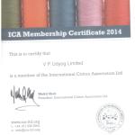 International Cotton Association Member