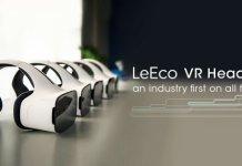 LeEco VR