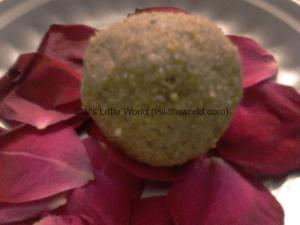 Delicious and Healthy Mix Dal Ladoo