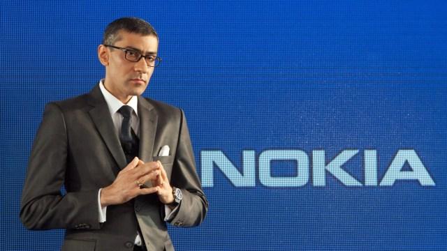 Nokia-CEO-